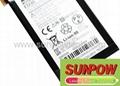 Moto G XT1032 Battery ED30