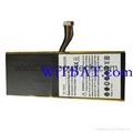Barnes & Noble Nook HD+ BNTV600 Tabelt