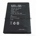 TP-Link TL-MR11U Battery TBL-68A2000 WL-PWT01 1