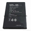 TP-Link TL-MR11U Battery TBL-68A2000