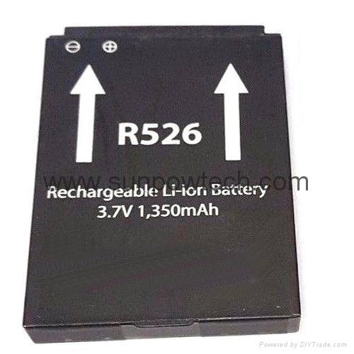 Franklin Wireless R526 Battery YSQ2010 WL-PWF01 1