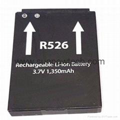 Franklin Wireless R526 B
