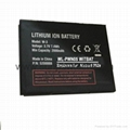 Sierra Wireless Aircard 760s Battery 5200008 W-3 WL-PWN05 1