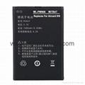 Sierra Wireless Aircard 910 Battery