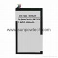 Samsung Galaxy Tab 4 8.0 SM-T337A