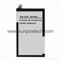 Samsung Galaxy Tab 4 8.0 SM-T337A Battery EB-BT330FBU