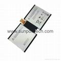 Microsoft Surface 3 1645 Battery