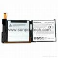 Microsoft Surface RT 1 1516 Battery
