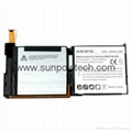 Microsoft Surface RT 1 1516 Battery X872874-001 DR-SF745