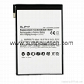Apple iPad Mini 4 A1546 Battery 020-00297
