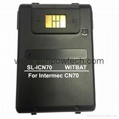 Intermec CN70 Battery 318-043-002 SL-ICN70