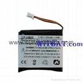 Logitech H800 Headset Battery 993-000565