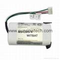 Dräger Infinity M540 Monitor Battery
