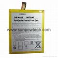 Kindle Fire HD7 4th Generation SQ46CW