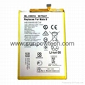 Huawei Mate 8 Battery HB396693ECW ML-HW015