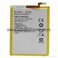 Huawei Mate 7 Battery HB417094EBC