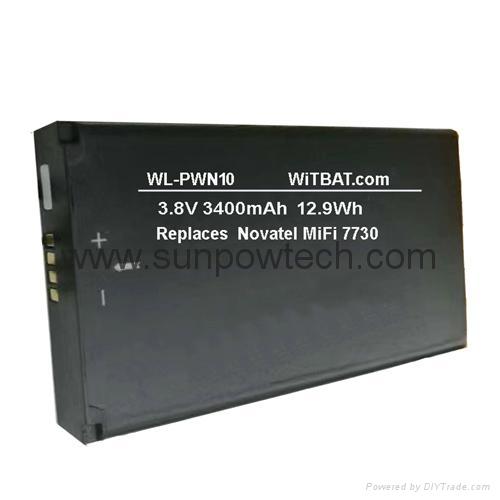 Verizon Jetpack MiFi 7730無線路由器40123117 1