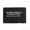 Netgear Aircard 790S Hotspot Battery 5200087 W-7