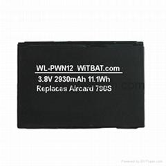 Netgear Aircard 790S 無線路由器電池52