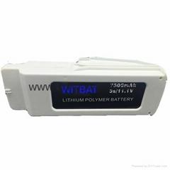 Blade Chroma Drone Battery BLH8619