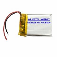 Fitbit Blaze智能手錶電池LSSP321830