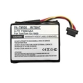 TomTom Go 1000, Go 1005 GPS Battery VF1C