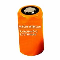 缤特力Backbeat Go 2蓝牙耳机电池GP1015L