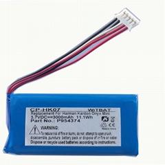Harman Kardon Onyx Mini藍牙音箱電池
