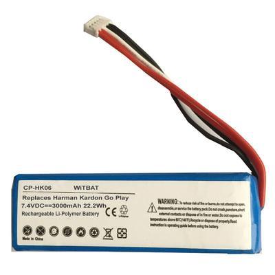 Harman Kardon Go Play Mini Bluetooth Speaker Battery - CP