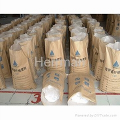Sodium Carboxymethy Cellulose ( CMC )