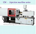 Injection machine 270