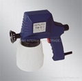 Electric Spray Gun 1
