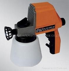Electric Spray Gun