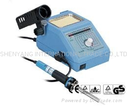 Temp Controlled Soldering Station 2