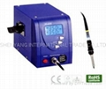 Temp Controlled Soldering Station