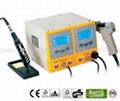 Temp Controlled Soldering Station 1
