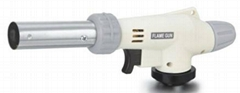 Sy-6502 Gas torch