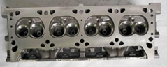 cylinder head(ford 6.4L,Z13DT,4JJ1,L8,L3,F30TD,MJTD,etc.) (Hot Product - 1*)