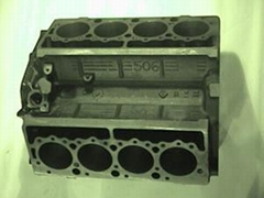Cylinder block(GM 7.4L, GM 2.5L,2TR-FE,FORD351,Cherokee498Q,VWJV481.VW2.0L,4D56, (Hot Product - 1*)