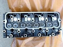 MAZDA Cylinder Head(WL-T,F8,FE,WE,LF,CAF488Q1,L8,L3,etc.)
