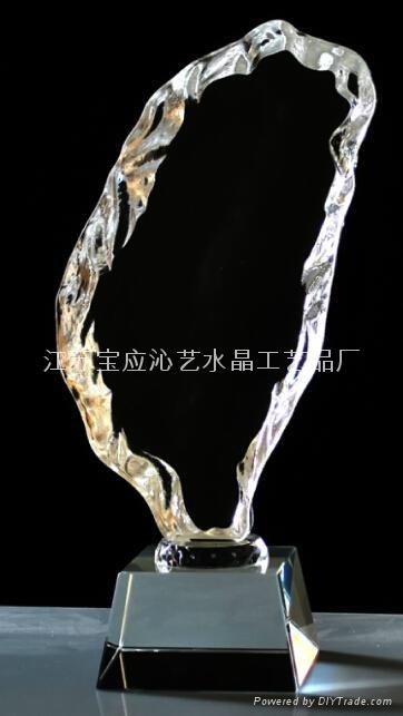 水晶擺件 5