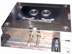 plstic injection mold