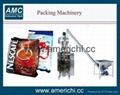 液体包装机械
