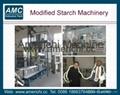 Starch Machine