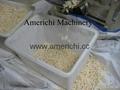 玉米膨化设备
