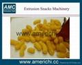 玉米膨化机械