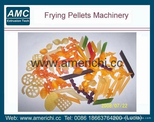 macaroni machine manufacturers