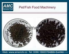 鱼饲料加工设备