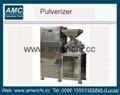 Spice powder pulverizer
