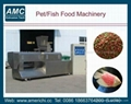 500kg/h fish Food Machine